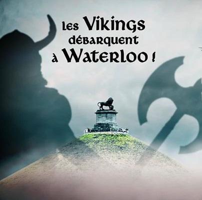 Gordon Viking Days à la Ferme de Mont-Saint-Jean