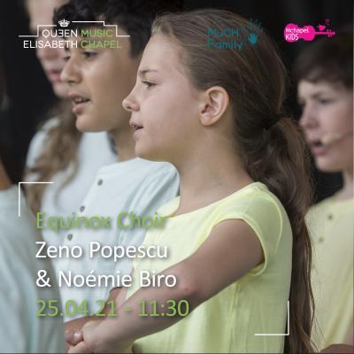 Equinox Choir en Streaming