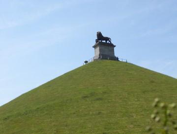 Heuvel van de Leeuw