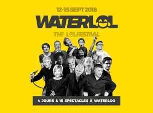 Waterlol Comedy Festival